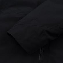 Мужская куртка парка Arcteryx Camosun Black фото- 5