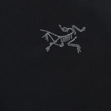 Мужская куртка парка Arcteryx Camosun Black фото- 6