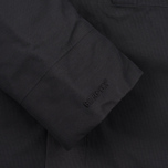 Мужская куртка парка Arcteryx Therme Gore-Tex Black фото- 4