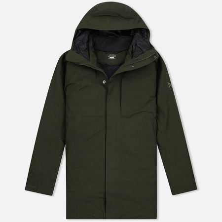 Arcteryx Therme Gore-Tex Men's Parka Caper