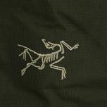 Мужская куртка парка Arcteryx Therme Gore-Tex Caper фото- 6