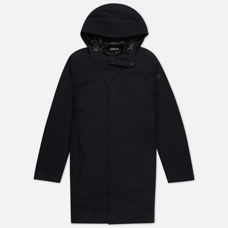 Мужская куртка парка Arcteryx Thorsen Gore-Tex Black