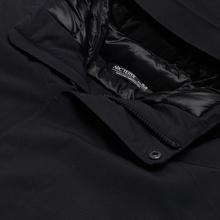Мужская куртка парка Arcteryx Thorsen Gore-Tex Black фото- 1