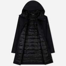 Мужская куртка парка Arcteryx Thorsen Gore-Tex Black фото- 2