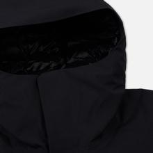 Мужская куртка парка Arcteryx Thorsen Gore-Tex Black фото- 3
