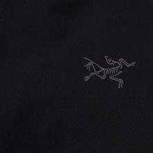 Мужская куртка парка Arcteryx Thorsen Gore-Tex Black фото- 6