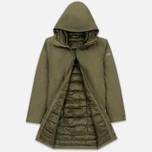 Мужская куртка парка Arcteryx Thorsen Gore-Tex Wildwood фото- 2