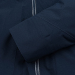 Мужская куртка парка Arcteryx Veilance Monitor Down Dark Navy фото- 6