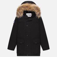 Мужская куртка парка Arctic Explorer Chill Black фото- 0