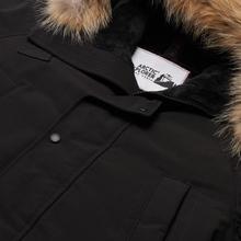 Мужская куртка парка Arctic Explorer Chill Black фото- 1