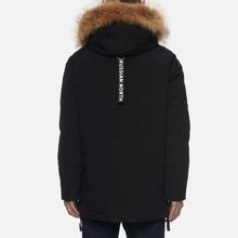 Мужская куртка парка Arctic Explorer Chill Black фото- 5