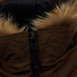 Мужская куртка парка Arctic Explorer Chill Cacao фото- 3