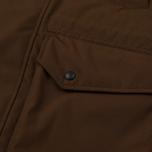 Мужская куртка парка Arctic Explorer Chill Cacao фото- 4