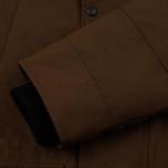 Мужская куртка парка Arctic Explorer Chill Cacao фото- 6