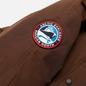 Мужская куртка парка Arctic Explorer Chill Cacao фото - 3