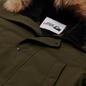 Мужская куртка парка Arctic Explorer Chill Khaki фото - 1