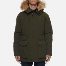 Мужская куртка парка Arctic Explorer Chill Khaki фото- 4
