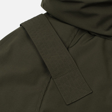 Мужская куртка парка Arctic Explorer Chill Khaki фото- 6