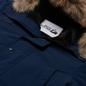 Мужская куртка парка Arctic Explorer Chill Navy фото - 2