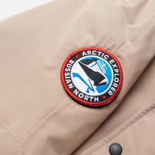 Мужская куртка парка Arctic Explorer Chill Sand фото- 2