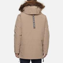 Мужская куртка парка Arctic Explorer Chill Sand фото- 5