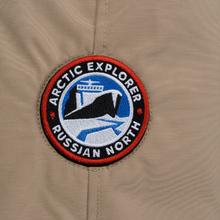 Мужская куртка парка Arctic Explorer Chill Sand фото- 6