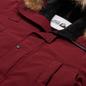Мужская куртка парка Arctic Explorer Chill Wine фото - 1