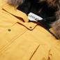 Мужская куртка парка Arctic Explorer Chill Yellow фото - 2