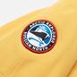 Мужская куртка парка Arctic Explorer Chill Yellow фото - 1