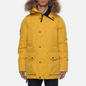 Мужская куртка парка Arctic Explorer Chill Yellow фото - 4