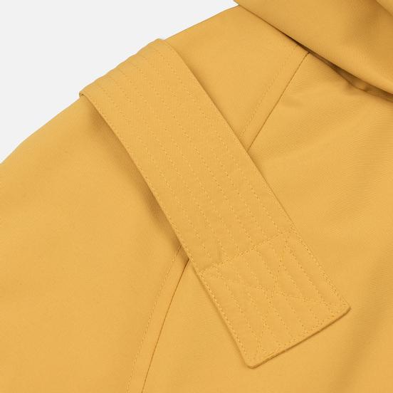 Мужская куртка парка Arctic Explorer Chill Yellow