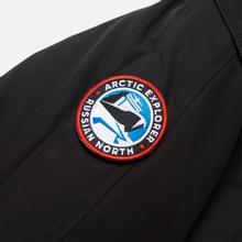 Мужская куртка парка Arctic Explorer MIR-1 Black фото- 2
