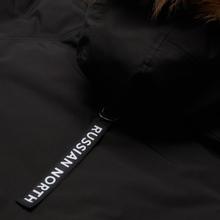 Мужская куртка парка Arctic Explorer MIR-1 Black фото- 3