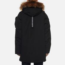 Мужская куртка парка Arctic Explorer MIR-1 Black фото- 5