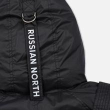 Мужская куртка парка Arctic Explorer MIR-1 Black фото- 9