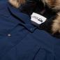 Мужская куртка парка Arctic Explorer MIR-1 Navy фото - 1