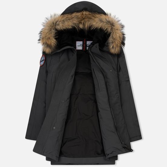 Мужская куртка парка Arctic Explorer MIR-1 Grey