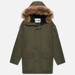 Мужская куртка парка Arctic Explorer MIR-1 Khaki фото- 0