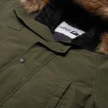 Мужская куртка парка Arctic Explorer MIR-1 Khaki фото- 1