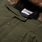 Мужская куртка парка Arctic Explorer MIR-1 Khaki фото - 1