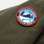 Мужская куртка парка Arctic Explorer MIR-1 Khaki фото - 3
