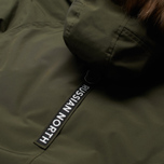 Мужская куртка парка Arctic Explorer MIR-1 Khaki фото- 3