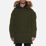 Мужская куртка парка Arctic Explorer MIR-1 Khaki фото- 4