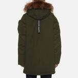 Мужская куртка парка Arctic Explorer MIR-1 Khaki фото- 5