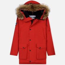 Мужская куртка парка Arctic Explorer MIR-1 Red фото- 0