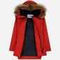 Мужская куртка парка Arctic Explorer MIR-1 Red фото - 2