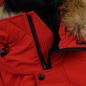 Мужская куртка парка Arctic Explorer MIR-1 Red фото - 3