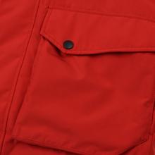 Мужская куртка парка Arctic Explorer MIR-1 Red фото- 4