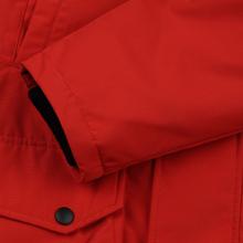 Мужская куртка парка Arctic Explorer MIR-1 Red фото- 5