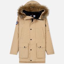 Мужская куртка парка Arctic Explorer MIR-1 Sand фото- 0